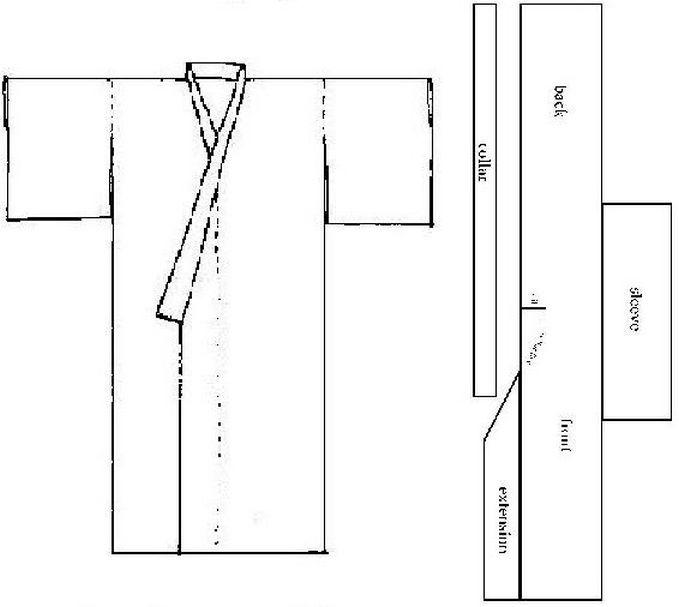 Модели трикотажных кофт с выкройками