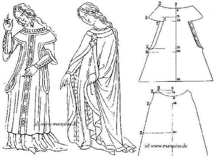 Скачать схему вязания шапки из